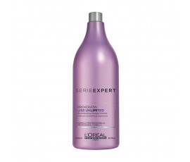 L'Oreal Serie Expert Liss Unlimited Prokeratin Shampoo 1500 ml
