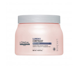 L'Oreal Lumino Contrast Masque 500 mL