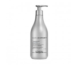 L'Oreal Serie Expert Silver Magnesium Shampoo 500 ml