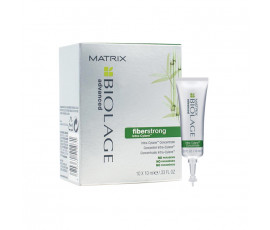Matrix Biolage Advanced FiberStrong Intra-Cylane Concentrate 10 x 10 ml