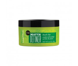 Matrix Total Results Play Matte Definer Clay 4 100 ml