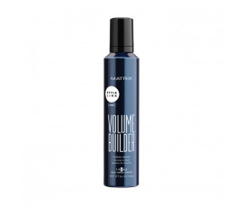 Matrix Style Link Prep Volume Builder Mousse 3 247 ml