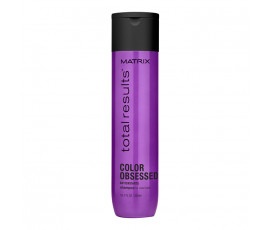 Matrix Total Results Color Obsessed Antioxidants Shampoo 300 ml