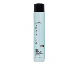 Matrix Total Results High Amplify Proforma Hairspray 24h 400 ml