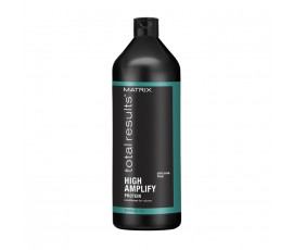 Matrix Total Results High Amplify Protein Conditioner 1000 ml