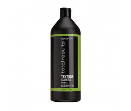 Matrix Total Results Texture Games Polymers Conditioner 1000 ml