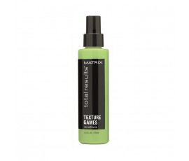 Matrix Total Results Texture Games Sea Salt Spray 125 ml