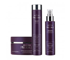 Medavita Kit Prodige Shampoo + Mask + Treatment