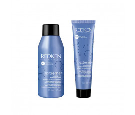 Redken Mini Kit Extreme Shampoo + Conditioner