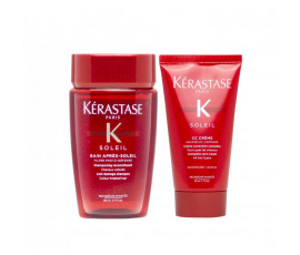 Kerastase Mini Kit Soleil Bain + Treatment