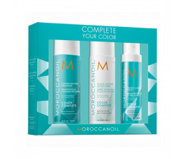 Moroccanoil Set Complete Your Color