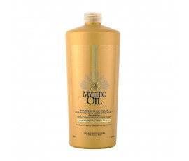 L'Oreal Mythic Oil Shampoo Normal/Fine Hair 1000 ml