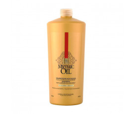 L'Oreal Mythic Oil Shampoo Thick Hair 1000 ml