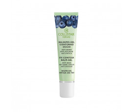 Collistar Natura Eye Contour Balm-Gel 15 ml