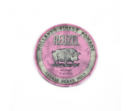 Reuzel Pink Pomade Heavy Hold Medium Shine 340 g