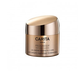 Carita Paris Progressif Anti-Age Global Perfect Cream Trio of Gold 50 ml