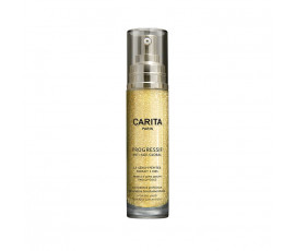 Carita Paris Progressif Anti-Age Global Perfect Gems Serum Trio of Gold 40 ml