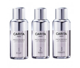 Carita Paris Progressif Lift Fermete Genesis of Youth Intensive Night Care (3 x 15 ml)