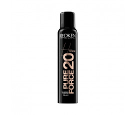 Redken Pure Force 20 Fixing Spray 250 ml