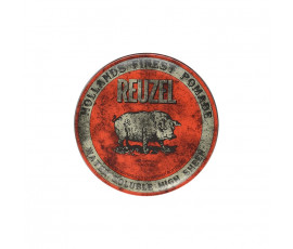 Reuzel Red Pomade Medium Hold High Shine 113 g