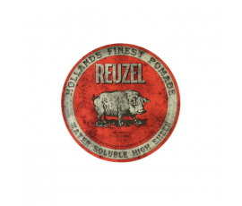 Reuzel Red Pomade Medium Hold High Shine 340 g