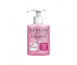 Revlon Professional Equave Kids Princess Look Shampoo 300 ml