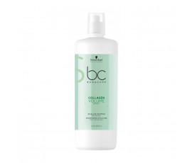 Schwarzkopf Professional BC Collagen Volume Boost Micellar Shampoo 1000 ml