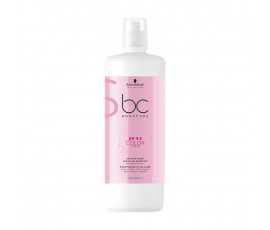 Schwarzkopf Professional BC pH 4.5 Color Freeze Sulfate-Free Micellar Shampoo 1000 ml