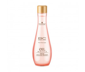 Schwarzkopf Professional BC Rose Oil Hair & Scalp Treatment 100 ml