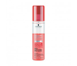 Schwarzkopf Professional BC Repair Rescue Spray Conditioner 200 ml