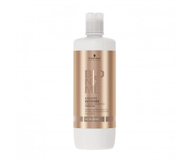 Schwarzkopf Professional Blondme Keratin Restore Bonding Shampoo – All Blondes 1000 ml