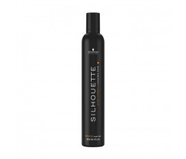 Schwarzkopf Professional Silhouette Super Hold Mousse 500 ml