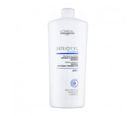 L'Oreal Serioxyl Clarifying Shampoo Natural Noticeably Thinning Hair 1000 ml