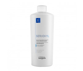 L'Oreal Serioxyl Clarifying & Densifying Shampoo Natural Thinning Hair 1000 ml