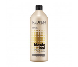 Redken Blonde Idol Shampoo 1000 ml