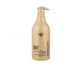 L'Oreal Absolute Repair Lipidium Shampoo 500 ml