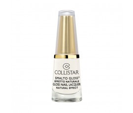 Collistar Gloss Nail Lacquer Natural Effect n. 691 - Lily of the Valley 6 ml