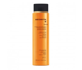 Medavita Solarich Relaxing After-Sun Shower Shampoo 400 ml