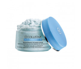 Collistar Special Essential White HP Body Brightening Talasso-Scrub 700 g