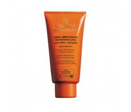 Collistar Special Perfect Tan Ultra Protection Tanning Cream SPF30 150 ml