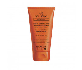 Collistar Special Perfect Tan Smart Reshaping Tanning Cream SPF15 150 ml