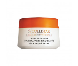 Collistar Special Perfect Tan Super-Moisturizing Regenerating After Sun Cream 200 ml