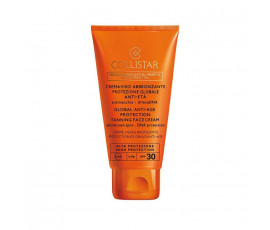 Collistar Special Perfect Tan Global Anti-Age Protection Tanning Face Cream SPF30 50 ml