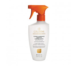 Collistar Special Perfect Tan After Sun Fluid Soothing Refreshing 400 ml
