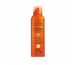 Collistar Special Perfect Tan Moisturizing Tanning Spray SPF20 200 ml