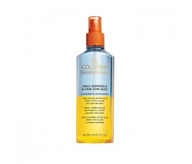 Collistar Special Perfect Tan Two-Phase After Sun Spray With Aloe 200 ml