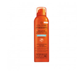 Collistar Special Perfect Tan Active Protection Sun Spray Hyper-Sensitive Skins SPF50+ 150 ml