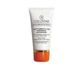 Collistar Special Perfect Tan Anti-Wrinkle After Sun Face Treatment 50 ml