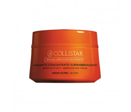 Collistar Special Perfect Tan Supertanning Concentrated Unguent 150 ml
