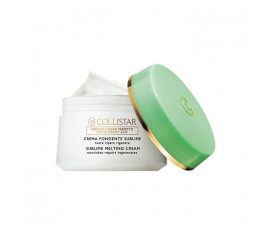 Collistar Special Perfect Body Sublime Melting Cream 400 ml